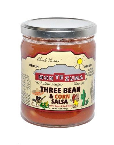 Three-Bean-n-Corn