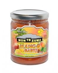 Mango Baby! Salsa