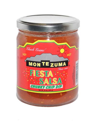 Fiesta-Hot