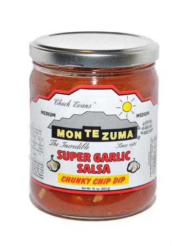 Super-Garlic
