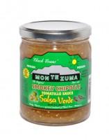 Smokey Chipotle Salsa Verde