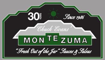 MONTEZUMA Brand - 30 Years