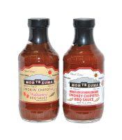 Smokey Chipotle BBQ Sauces