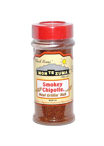 Smokey Chip Rub
